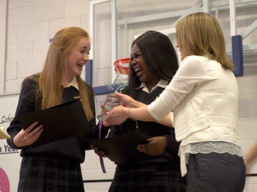 'Making a Difference' Loreto Balbriggan