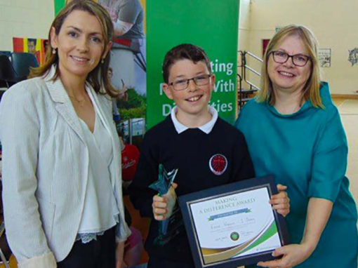 'Making a Difference' Skerries Community College