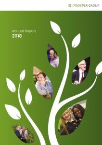 thumbnail of Prosper Group Annual Report 2018